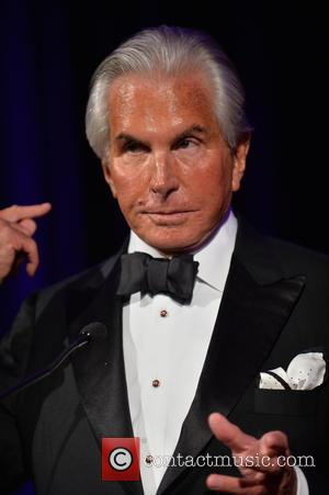 George Hamilton - Shots from the Fort Lauderdale International Film Festival Chairman's Awards Gala which was held at the Diplomat...