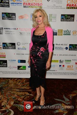 Pamela Shaw - Shots from the Fort Lauderdale International Film Festival Chairman's Awards Gala which was held at the Diplomat...