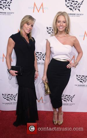Michelle Seelinger and Dina Manzo