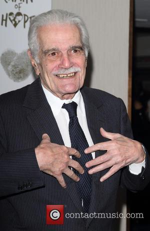 Screen Legend Omar Sharif Dies Aged 83