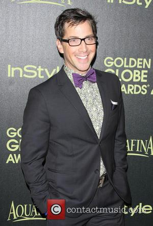 Dan Bucatinsky - The Hollywood Foreign Press Association and InStyle Celebrate the 2015 Golden Globe Award Season held at Fig...