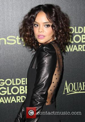 Tessa Thompson Wins First Prize At Gotham Independent Film Awards