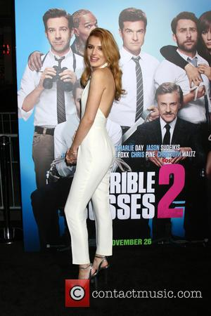 Bella Thorne To Appear In Scream Tv Series