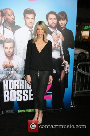 Kaitlin Olson - Photographs from the premiere of new comedy film 'Horrible Bosses 2' which was held at the TCL...