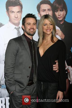 Kaitlin Olson And Rob Mcelhenney