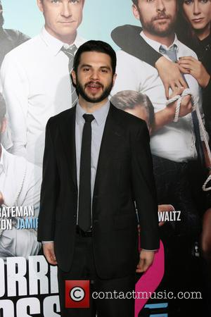 Samm Levine - Photographs from the premiere of new comedy film 'Horrible Bosses 2' which was held at the TCL...