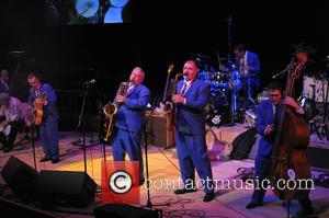 King Pleasure and The Biscuit Boys - Shots from the