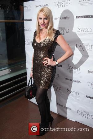 Nancy Sorrell - Teens Unite presents 'A Teens' Twisted Tale' charity event at Shakespeare's Globe, to raise money for young...