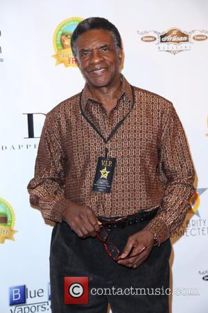 Keith David - Shots from the American Music Awards Gifting Suite which a host of celebrities attended at the W...