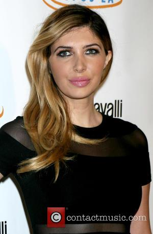 Brittny Gastineau - Shots of a variety of Hollywood stars as they attended the 12th Annual Lupus LA Bag Ladies...