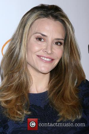 Brooke Mueller - Shots of a variety of Hollywood stars as they attended the 12th Annual Lupus LA Bag Ladies...