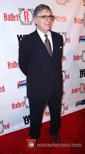Elliott Gould