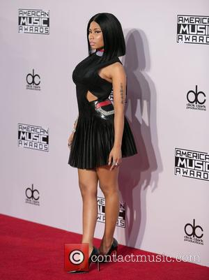 What Do Nicki Minaj and Harry Potter Have in Common? Troubles with a Boa Constrictor, Apparently