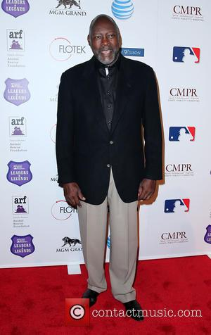 Dave Stewart - Shots from American professional baseball manager Tony La Russa's 3rd Annual Leaders and Legends Gala which was...