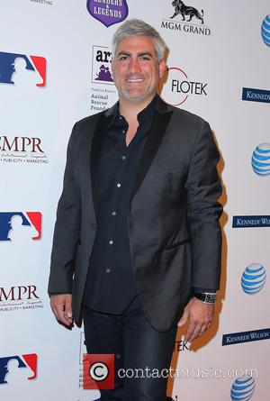 Taylor Hicks - Shots from American professional baseball manager Tony La Russa's 3rd Annual Leaders and Legends Gala which was...