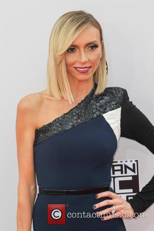 Giuliana Rancic - Photographs of a wide variety of stars from the music industry as they attended the American Music...