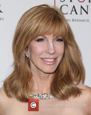 Leeza Gibbons - Shots of a host of stars as they attended the Stop Cancer Annual Gala which was held...