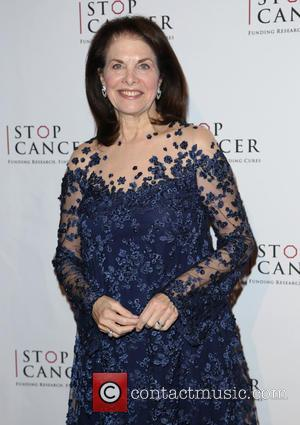 Sherry Lansing - Shots of a host of stars as they attended the Stop Cancer Annual Gala which was held...