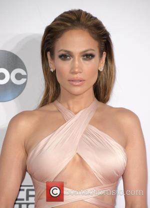 Jennifer Lopez Launching Jewellery Line