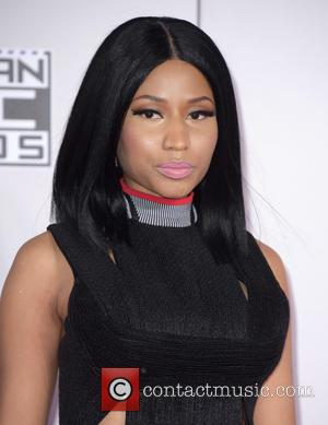 Nicki Mianj Announces 2015 'The Pinkprint' European Tour