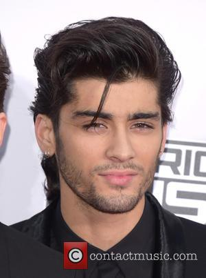 Zayn Malik Hits Out At Producer Naughty Boy On Twitter. Is Their Friendship Over?