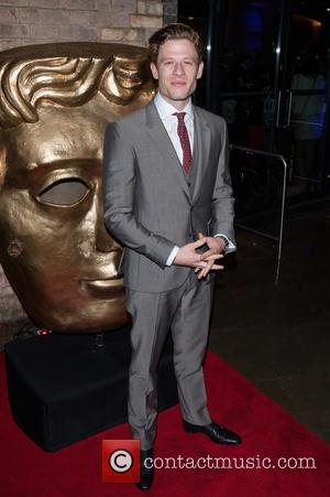 James Norton - Shots from the red carpet as a variety of celebrities arrived at the British Academy Children's Awards...