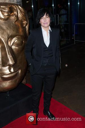 Sharleen Spiteri - Shots from the red carpet as a variety of celebrities arrived at the British Academy Children's Awards...