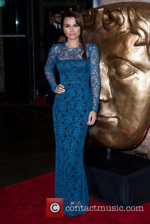 Samantha Barks - Shots from the red carpet as a variety of celebrities arrived at the British Academy Children's Awards...