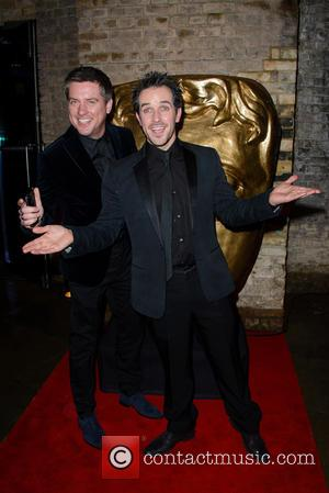 Dick - British Academy Childrens Awards 2014