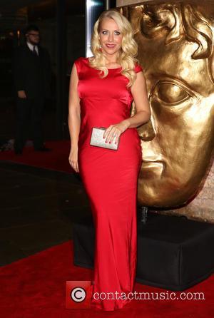 Laura Hamilton - British Academy Children's Awards (BAFTA)  held at the Roundhouse - Arrivals - London, United Kingdom -...