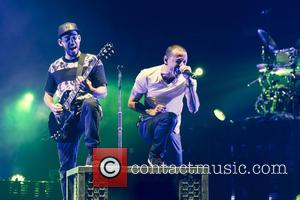Linkin Park, Chester Bennington and Mike Shinoda