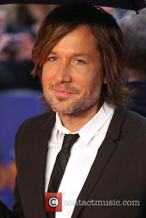 Keith Urban - Photographs of a variety of stars as they took to the red carpet for the world premiere...