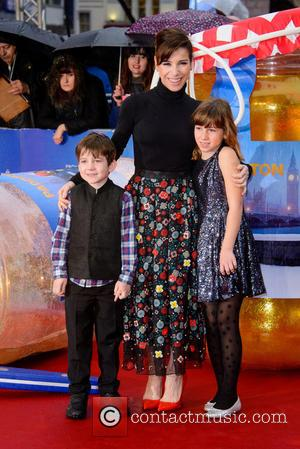 Sally Hawkins - World premiere of 'Paddington' held at Odeon Leicester Square - Arrivals at Odeon Leicester Square - London,...