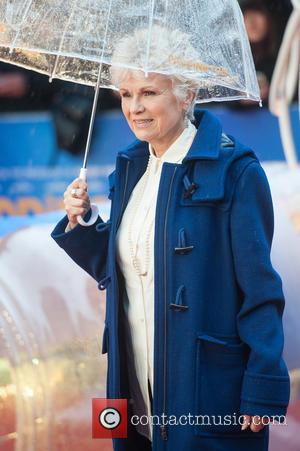 Julie Walters Fears Working Class Actors Are A Dying Breed