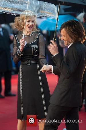 Nicole Kidman: 'I Never Learned To Castrate Bulls'