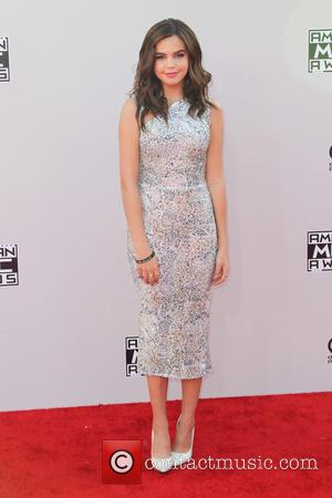 Bailee Madison - Photographs of a wide variety of stars from the music industry as they attended the American Music...