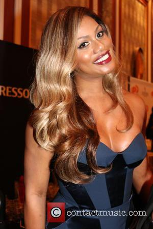 Laverne Cox Slams Police Officer Who Shot Unarmed Teenager Michael Brown