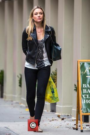 Katrina Bowden - 30 Rock actress, Katrina Bowden out shopping in New York at New York - NY, New York,...