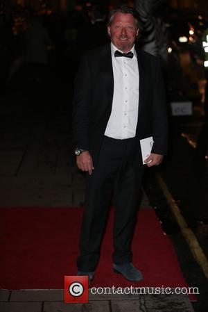 Charley Boorman - A variety of stars were snapped as they arrived to the Tusk Conservervation Awards 2014 which were...