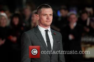 Jack O'Connell - A variety of celebrities were snapped as they took to the red carpet for the U.K. Premiere...