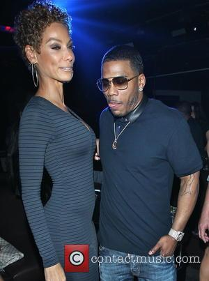 nicole murphy and nelly