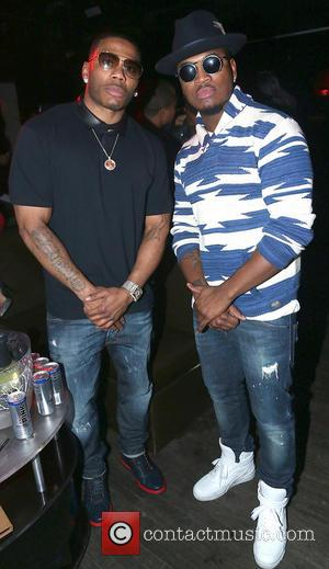 Nelly and Ne-yo