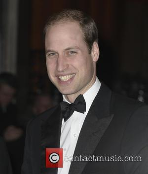 Prince William Set For Solo Official Visits To China & Japan In February 2015