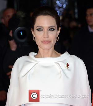 Angelina Jolie Might Be Put Off British Move By 'Mansion Tax'