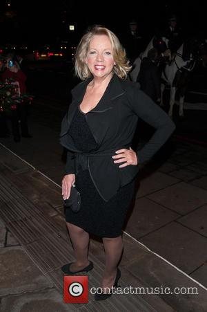 Deborah Meaden - Daily Mirror and RSPCA Animal Hero Awards held at the Grosvenor Park - Arrivals. - London, United...