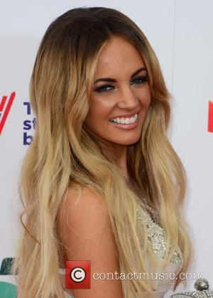 Samantha Jade - Photographs of a variety of stars as they arrived at the 28th Annual ARIA Awards 2014 at...