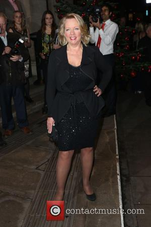 Deborah Meaden - A host of celebrities were photographed as they arrived at the RSPCA Animal Hero Awards 2014 in...