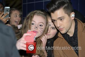 Union J and Atmosphere