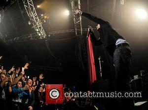 Professor Green - Professor Green performs live in Glasgow kicking off his UK tour at O2 ABC - Glasgow, United...