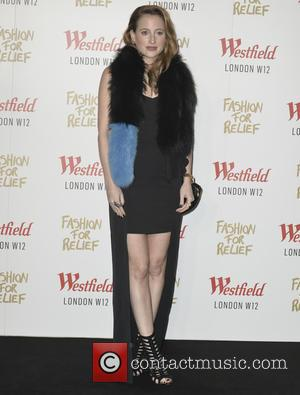 Naomi Campbell - Fashion For Relief Pop-Up at Westfield - Arrivals - London, United Kingdom - Thursday 27th November 2014
